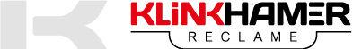 Klinkhamer reclame