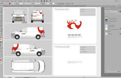 Auto-ontwerp