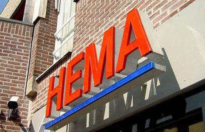 doosletters Hema
